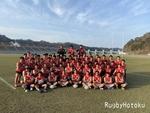 釜石遠征2021(Team山村和也)